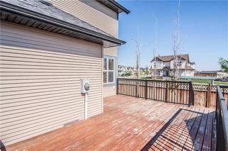 Photo 34: 247 SILVERADO Drive SW in Calgary: Silverado House for sale : MLS®# C4177522