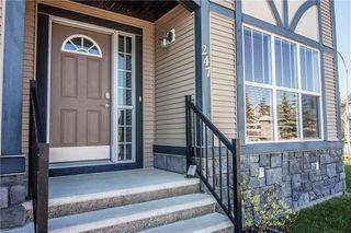 Photo 2: 247 SILVERADO Drive SW in Calgary: Silverado House for sale : MLS®# C4177522