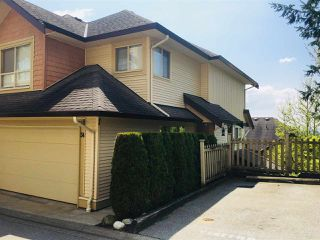 "Photo 1: 34 20350 68 Avenue in Langley: Willoughby Heights Townhouse for sale in ""Sunridge"" : MLS®# R2263181"