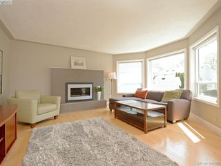 Photo 2: 4963 ARSENAULT Pl in VICTORIA: SE Cordova Bay Single Family Detached for sale (Saanich East)  : MLS®# 785855
