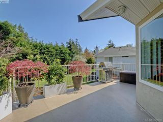 Photo 17: 4963 ARSENAULT Pl in VICTORIA: SE Cordova Bay Single Family Detached for sale (Saanich East)  : MLS®# 785855