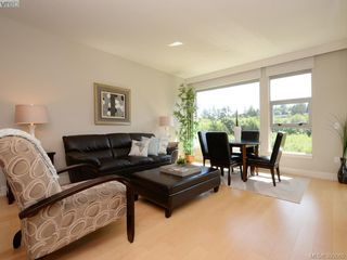 Photo 6: 405 3234 Holgate Lane in VICTORIA: Co Lagoon Condo Apartment for sale (Colwood)  : MLS®# 392065