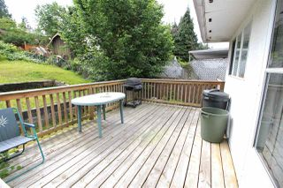 Photo 18: 1756 MARY HILL Road in Port Coquitlam: Mary Hill House for sale : MLS®# R2272748