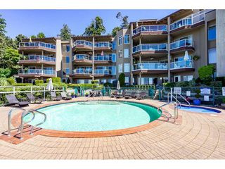 "Photo 18: 103 15025 VICTORIA Avenue: White Rock Condo for sale in ""Victoria Terrace"" (South Surrey White Rock)  : MLS®# R2274564"