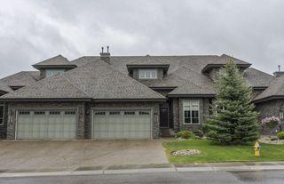 Main Photo: 246 AMBLESIDE Drive SW in Edmonton: Zone 56 Attached Home for sale : MLS®# E4114651