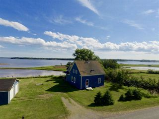 Photo 27: 472 Caribou Island Road in Caribou Island: 108-Rural Pictou County Residential for sale (Northern Region)  : MLS®# 201819316