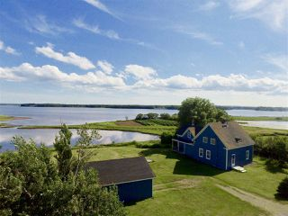 Main Photo: 472 Caribou Island Road in Caribou Island: 108-Rural Pictou County Residential for sale (Northern Region)  : MLS®# 201819316
