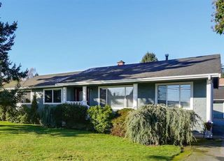 Photo 1: 4571 60B STREET in Ladner: Holly Home for sale ()  : MLS®# R2038559
