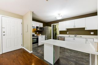 "Photo 6: 101 2983 CAMBRIDGE Street in Port Coquitlam: Glenwood PQ Condo for sale in ""CAMBRIDGE GARDENS"" : MLS®# R2301485"