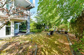 "Photo 17: 101 2983 CAMBRIDGE Street in Port Coquitlam: Glenwood PQ Condo for sale in ""CAMBRIDGE GARDENS"" : MLS®# R2301485"