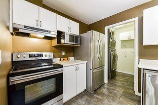 "Photo 7: 101 2983 CAMBRIDGE Street in Port Coquitlam: Glenwood PQ Condo for sale in ""CAMBRIDGE GARDENS"" : MLS®# R2301485"