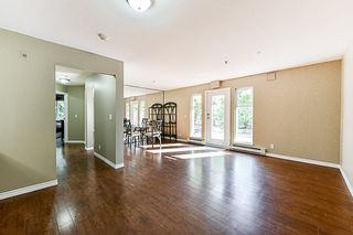 "Photo 3: 101 2983 CAMBRIDGE Street in Port Coquitlam: Glenwood PQ Condo for sale in ""CAMBRIDGE GARDENS"" : MLS®# R2301485"