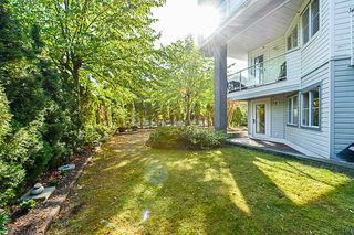 "Photo 19: 101 2983 CAMBRIDGE Street in Port Coquitlam: Glenwood PQ Condo for sale in ""CAMBRIDGE GARDENS"" : MLS®# R2301485"