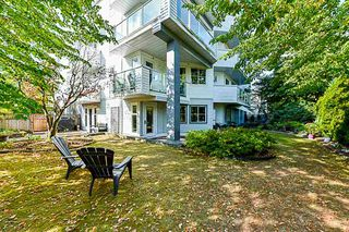 "Photo 18: 101 2983 CAMBRIDGE Street in Port Coquitlam: Glenwood PQ Condo for sale in ""CAMBRIDGE GARDENS"" : MLS®# R2301485"