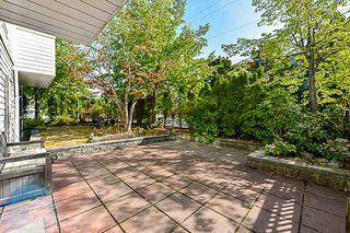 "Photo 14: 101 2983 CAMBRIDGE Street in Port Coquitlam: Glenwood PQ Condo for sale in ""CAMBRIDGE GARDENS"" : MLS®# R2301485"