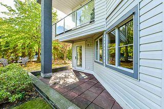 "Photo 16: 101 2983 CAMBRIDGE Street in Port Coquitlam: Glenwood PQ Condo for sale in ""CAMBRIDGE GARDENS"" : MLS®# R2301485"