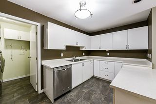 "Photo 8: 101 2983 CAMBRIDGE Street in Port Coquitlam: Glenwood PQ Condo for sale in ""CAMBRIDGE GARDENS"" : MLS®# R2301485"
