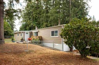"Photo 14: 13 24330 FRASER Highway in Langley: Otter District Manufactured Home for sale in ""LANGLEY GROVE ESTATES"" : MLS®# R2305095"