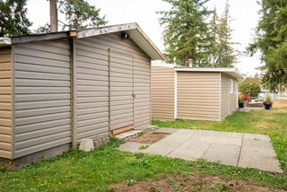 "Photo 19: 13 24330 FRASER Highway in Langley: Otter District Manufactured Home for sale in ""LANGLEY GROVE ESTATES"" : MLS®# R2305095"