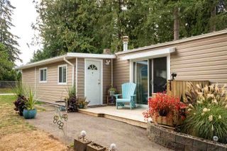"Photo 15: 13 24330 FRASER Highway in Langley: Otter District Manufactured Home for sale in ""LANGLEY GROVE ESTATES"" : MLS®# R2305095"