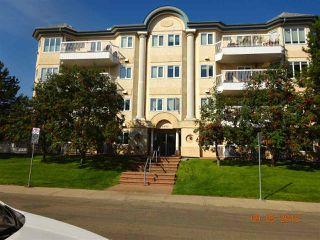 Main Photo: 210 10610 76 Street NW in Edmonton: Zone 19 Condo for sale : MLS®# E4129084