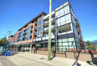 """Main Photo: 2747 SPRING Street in Port Moody: Port Moody Centre Townhouse for sale in """"THE STATION"""" : MLS®# R2310089"""