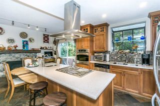 """Photo 9: 8988 ROYAL Street in Langley: Fort Langley House for sale in """"Fort Langley"""" : MLS®# R2317989"""