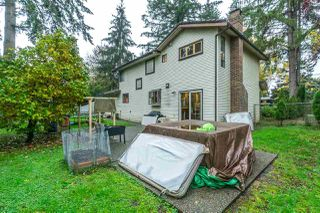 """Photo 20: 8988 ROYAL Street in Langley: Fort Langley House for sale in """"Fort Langley"""" : MLS®# R2317989"""