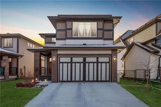 Photo 1: 342 REUNION Green NW: Airdrie Detached for sale : MLS®# C4215805