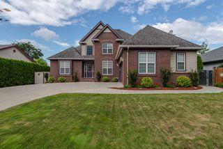 Main Photo: 10283 ROYALWOOD Boulevard in Rosedale: Rosedale Popkum House for sale : MLS®# R2323054