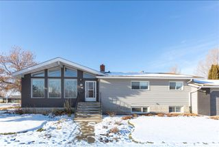 Main Photo: 3964 47 Street NW in Edmonton: Zone 29 House for sale : MLS®# E4136257