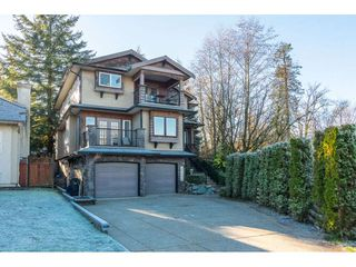 "Main Photo: 20444 98 Avenue in Langley: Walnut Grove House for sale in ""Derby Hills"" : MLS®# R2323532"