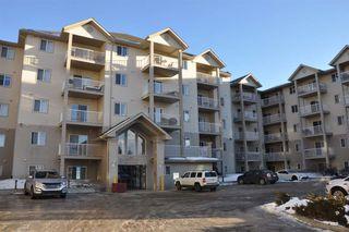 Main Photo: 316 7511 171 Street in Edmonton: Zone 20 Condo for sale : MLS®# E4138322