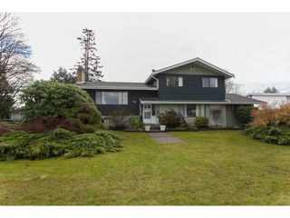 Main Photo: 32116 SCOTT Avenue in Mission: Mission BC House for sale : MLS®# R2329790