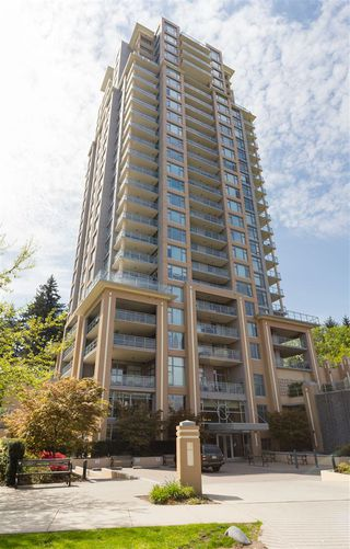"""Main Photo: 1403 280 ROSS Drive in New Westminster: Fraserview NW Condo for sale in """"THE CARLYLE"""" : MLS®# R2329853"""