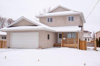 Photo 1: 254 Grassie Boulevard in Winnipeg: All Season Estates Residential for sale (3H)  : MLS®# 1900496