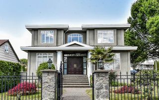 Main Photo: 3991 UNION Street in Burnaby: Willingdon Heights House for sale (Burnaby North)  : MLS®# R2330541