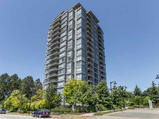 Photo 1: 104 555 DELESTRE Avenue in Coquitlam: Coquitlam West Condo for sale : MLS®# R2330761
