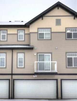 Photo 23: 36 465 HEMINGWAY Road in Edmonton: Zone 58 Townhouse for sale : MLS®# E4139832