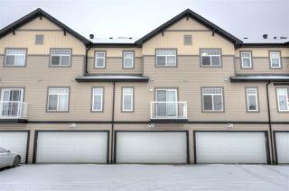 Photo 24: 36 465 HEMINGWAY Road in Edmonton: Zone 58 Townhouse for sale : MLS®# E4139832