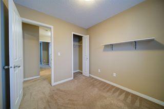 Photo 14: 36 465 HEMINGWAY Road in Edmonton: Zone 58 Townhouse for sale : MLS®# E4139832