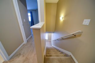 Photo 12: 36 465 HEMINGWAY Road in Edmonton: Zone 58 Townhouse for sale : MLS®# E4139832