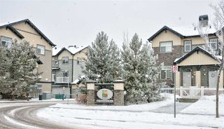 Photo 25: 36 465 HEMINGWAY Road in Edmonton: Zone 58 Townhouse for sale : MLS®# E4139832