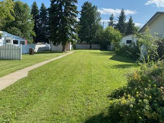 Photo 1: 5415 45 Avenue: Wetaskiwin Vacant Lot for sale : MLS®# E4140358