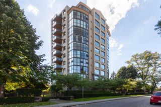 Photo 19: 1002 1736 W 10TH Avenue in Vancouver: Fairview VW Condo for sale (Vancouver West)  : MLS®# R2335342