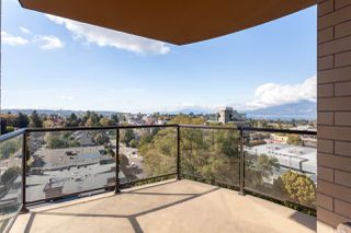 Photo 16: 1002 1736 W 10TH Avenue in Vancouver: Fairview VW Condo for sale (Vancouver West)  : MLS®# R2335342