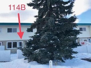 Photo 2: 114B 16344 109 Street in Edmonton: Zone 27 Townhouse for sale : MLS®# E4142132