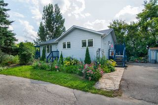Photo 15: 4 Gifford Street: Orangeville House (Bungalow) for sale : MLS®# W4352378