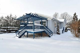Photo 14: 4 Gifford Street: Orangeville House (Bungalow) for sale : MLS®# W4352378