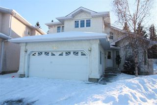Main Photo: 1522 49a Street in Edmonton: Zone 29 House for sale : MLS®# E4143889